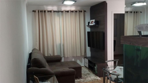 Imagem 1 de 15 de Apartamento Residencial À Venda, Itaquera, São Paulo - Ap0879. - Ap0879