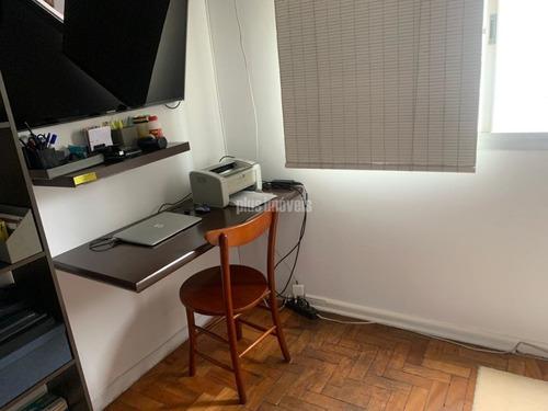 Excelente Apartamento No Itaim Bibi - Pj53652