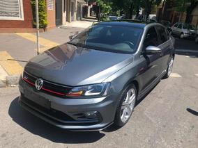 Volkswagen Vento 2.0 Tsi Gli 211cv App Connect 2017 Dissano