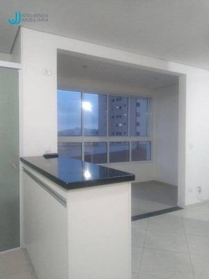 Loft Para Alugar Por R$ 1.200/mês - Loteamento Mogilar - Mogi Das Cruzes/sp - Lf0005