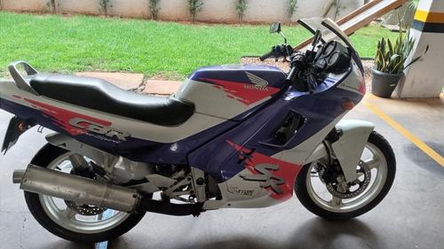 Honda Cbr 450 Sr 1994