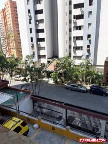 Apartamento En Las Chimeneas, Res. Samara. Cra-181