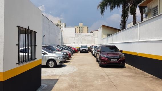 Estacionamento E Açaí Centro De Santo André