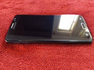 Celular Samsung Galaxy J7 Prime 16 Gb Negro