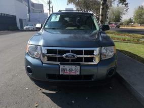 Ford Escape 2.0 Xls Tela L4 At 2012