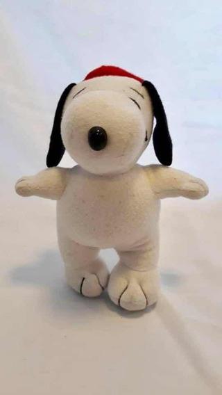 Boneco Snoopy