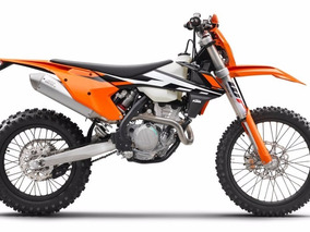 Moto Ktm Exc-f 250 2017 0km
