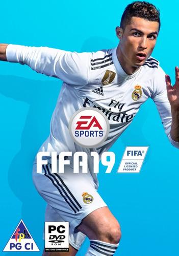 Juego Fisico Fifa 2019 Ps4 2019 Sony Playstation 4 Factura