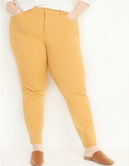 Jeans Talle Grande Old Navy Original