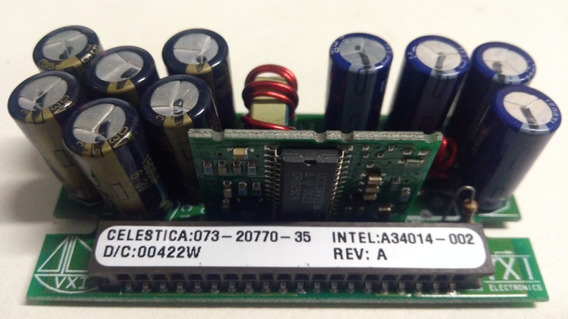Regulador De Tensão Vxi Servidor Intel Stl2 A34014-002 Vrm