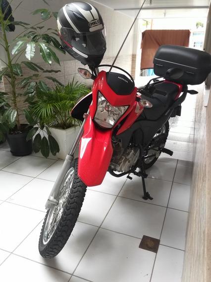 Bross 160 Esdd Honda Bross 160esdd