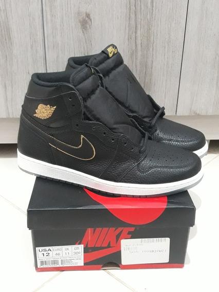 Nike Air Jordan 1 Retro High City Of Flight Og & P/entrega