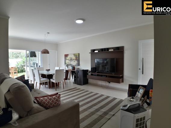 Casa Térrea A Venda 03 Dormitórios Condomínio Vista Verde Vinhedo - Ca02154 - 34889445