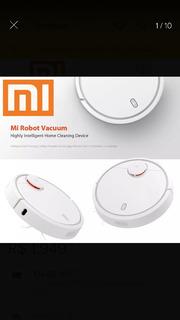 Robo Aspirador Xiaomi Vacuum