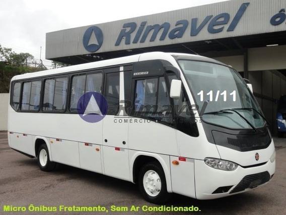Micro Ônibus Rodoviario Vw 9.150 28 Lug. (sem Ar) Ano 11/11
