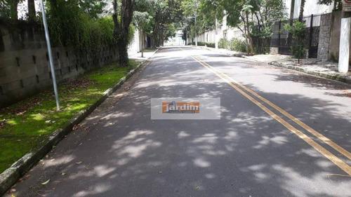 Terreno À Venda, 450 M² Por R$ 1.100.000,00 - Parque Anchieta - São Bernardo Do Campo/sp - Te0970