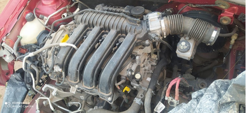 Renault  Duster Oroch  Baja