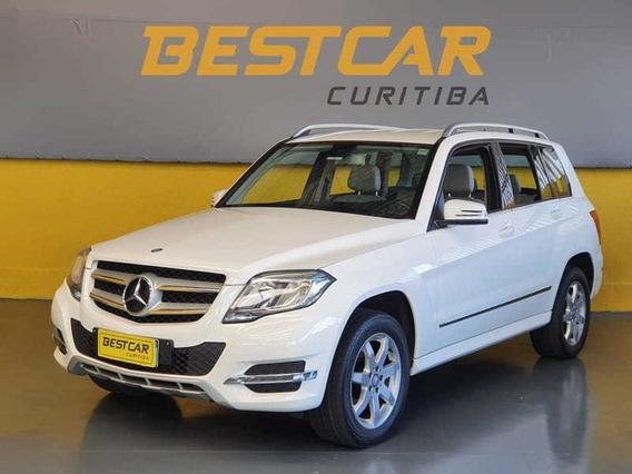 Mercedes-benz Glk 220 Cdi 2.2 4matic