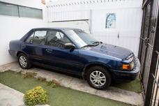 Mazda 323 Protege 1990