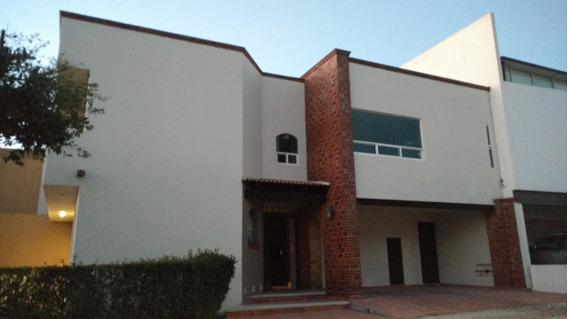 Casa En Lomas De Angelópolis Primera Sección
