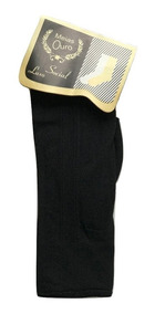 Kit 12 Par Meia Social Ouro Luxo Masculina *** Promoção ***