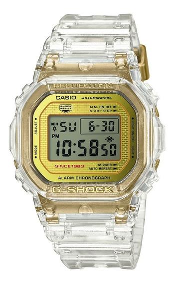 Relógio Casio G-shock Dw-5035e-7 Novo