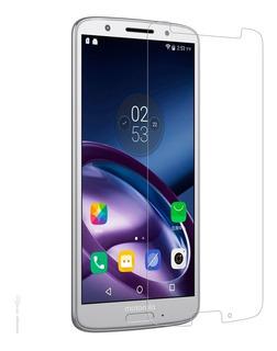 Pelicula Celular Motorola Modelos G6 - Play - Plus Vidro Top