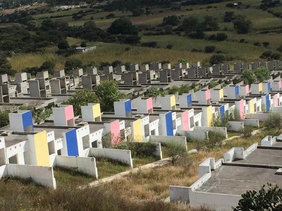 Desarrollo En Venta Con Lotes Y Casas En Tepeji Del Rio A.v