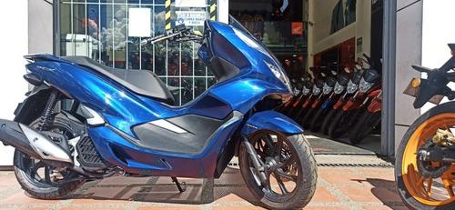 Honda Pcx 150 2022 Lanzamiento