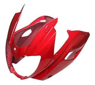 Carenado Cubre Optica Original P/ Bajaj Rouser 220 Rojo