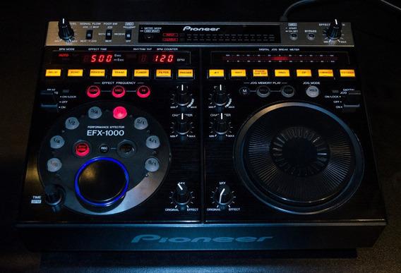Pioneer Dj Efx 1000 Processador De Efeitos #som #musica