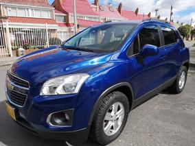 Chevrolet Tracker 2014 At