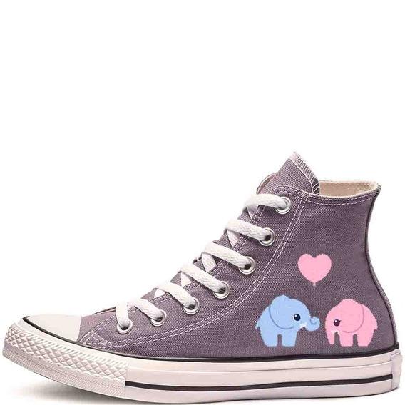 Zapatos Elefante Bonitos Decorados Hermosos Envio Gratis 014