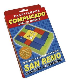 Juego De Mesa Complicado Envio Full (4156)