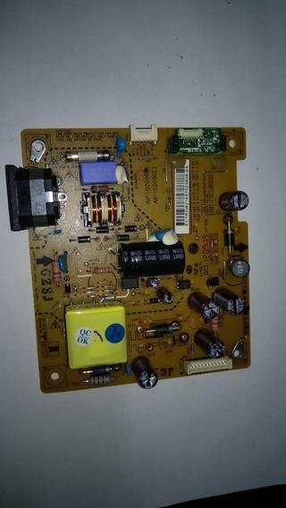 Placa Fonte Monitor Hp E1941s-pn (l185x) / Eax63028703/0