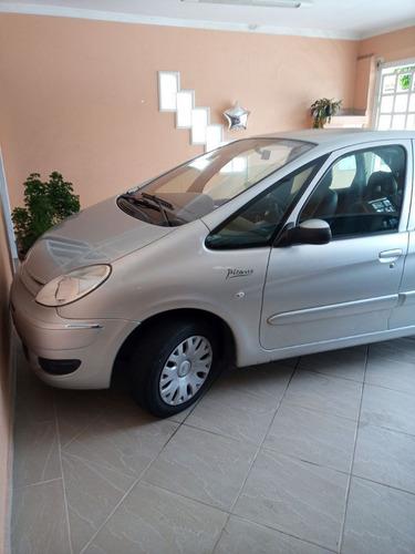 Imagem 1 de 15 de Citroën Xsara Picasso 2010 1.6 Glx Flex 5p