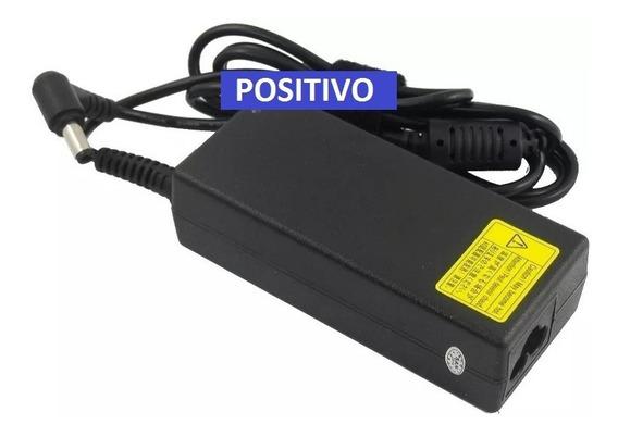 Carregador Original Do Notebook Positivo Premium