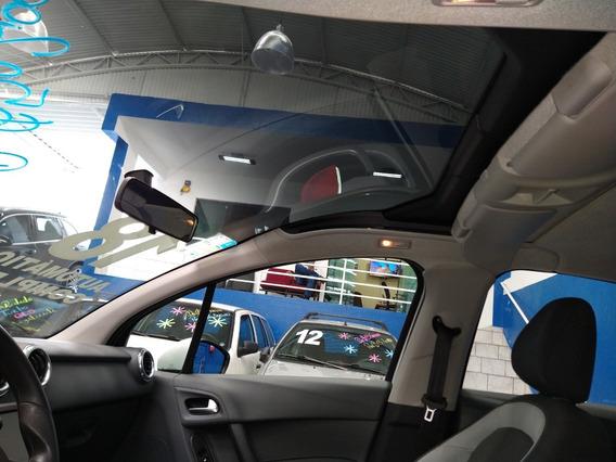 Citroen C3 Tendance Automatico 1.6