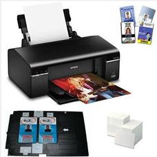 Pvc Carnets Imprimibles , Id Cards, Tarjetas Id