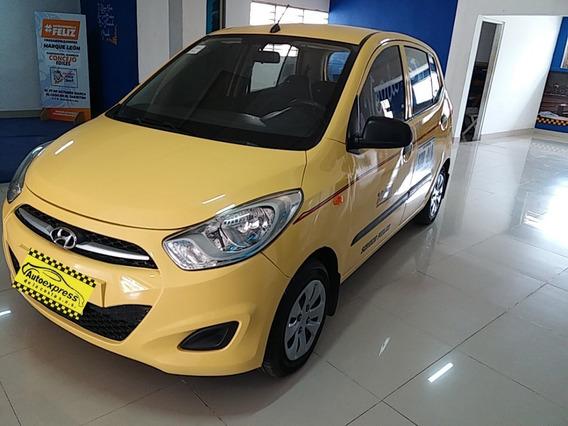 Hyundai I10 I 10 2016