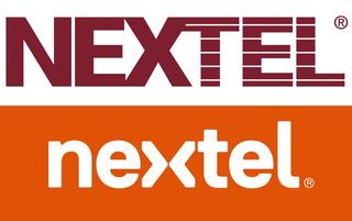 2 Equipos Nextel Libres Anda Todo I760 - I710 - I560 I730