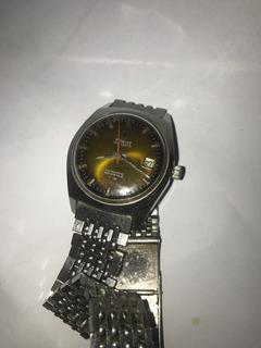 Reloj Tissot Visodate Automatico