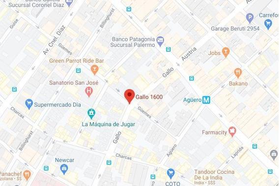 Cochera - Barrio Norte