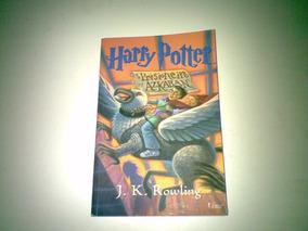 Livro ,,, Harry Potter E O Prisioneiro De Azkaban 2000