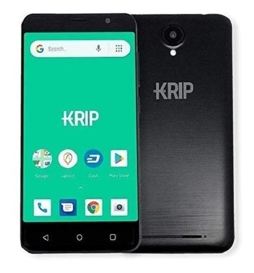 Teléfono Android Celular Krip K5b 3g Dual Sim 1gb Ram 5mpx