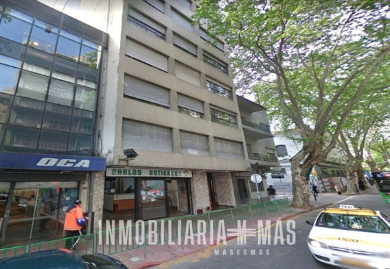 Apartamento Venta Centro Montevideo Imas.uy L *