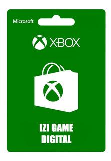 Tarjeta De Regalo 300 / Gift Card 300 / Xbox One