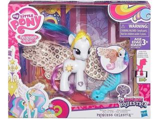 My Little Pony Explore Equestria Princess Celestia Orig!!