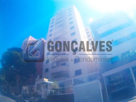 Locação Apartamento Sao Bernardo Do Campo Baeta Neves Ref: 3 - 1033-2-35435