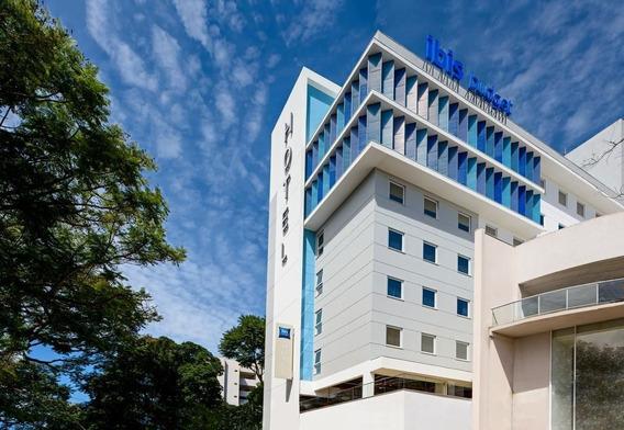 Condo Hotel Em Foz Do Iguaçu Para Investimento - Sf26482